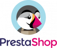 Prestashop Logo Square